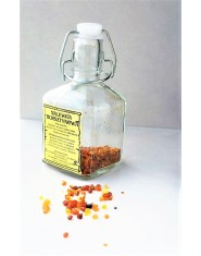 Nalewka bursztynowa flaszka