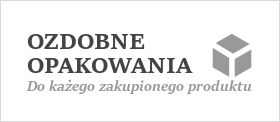 Ozdobne opakowania